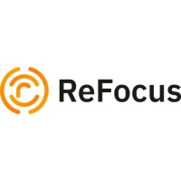 ReFocus AI at World Aviation Festival 2021