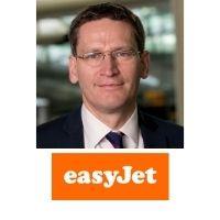 Stuart Birrell | Chief Data and Information Officer | easyJet » speaking at World Aviation Festival