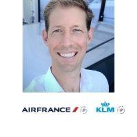 Bas Hooft 't | Distribution Director Merchandising | Air France - KLM » speaking at World Aviation Festival