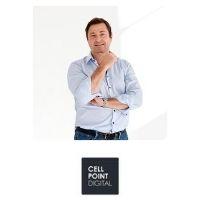 Stephane Druet | SVP Global Head of Product & Marketing | CellPoint Digital » speaking at World Aviation Festival