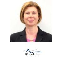 Clare Ward | Principal, Digital Transformation & Aviation | Aquila » speaking at World Aviation Festival