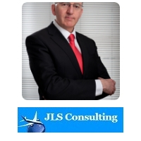 John Strickland | Director | JLS Consulting » speaking at World Aviation Festival