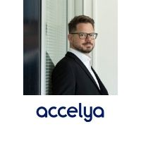 Bryan Porter | Head of Commercial - EMEA | Accelya Group » speaking at World Aviation Festival