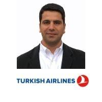 Omer Bukel | Vice President, Distribution | Turkish Airlines » speaking at World Aviation Festival