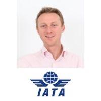 Sebastien Touraine | Head. Dynamic Offers | IATA » speaking at World Aviation Festival