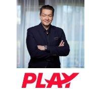 Birgir Jonsson | CEO | Play » speaking at World Aviation Festival