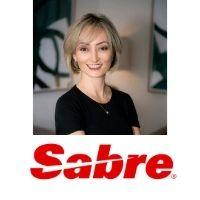 Erika Moore | VP Travel Solutions | Sabre » speaking at World Aviation Festival