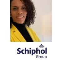 Rosina Kotey | Innovation Lead | Schiphol Group » speaking at World Aviation Festival
