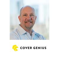 Dave Brune | President for Americas | Cover Genius » speaking at World Aviation Festival