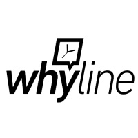 Whyline at World Aviation Festival 2021