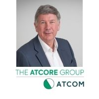 Mike Croucher | CTO | Atcore Group » speaking at World Aviation Festival
