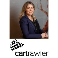 Gemma Harrison | Director of Commercial Strategy | CarTrawler » speaking at World Aviation Festival