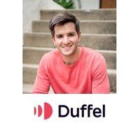 Steve Domin | CEO | Duffel » speaking at World Aviation Festival