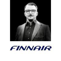 Antti Tolvanen | Vice President Revenue Management and Pricing | Finnair » speaking at World Aviation Festival