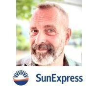 Marcus Motzkuhn | Manager Digital Distribution | SunExpress Airlines » speaking at World Aviation Festival
