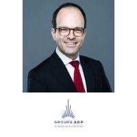 David Krieff | Deputy CIO | Groupe A.D.P. » speaking at World Aviation Festival
