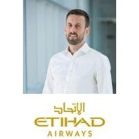 Tristan Thomas | Director, Digital And Innovation | Etihad Airways » speaking at World Aviation Festival