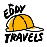 Eddy Travels at World Aviation Festival 2021