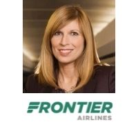 Tyri Squyres | VP Marketing | Frontier Airlines » speaking at World Aviation Festival
