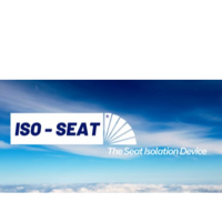 ISO-SEAT, exhibiting at World Aviation Festival 2021