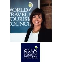 Julia Simpson | President and CEO | World Travel & Tourism Council (WTTC) » speaking at World Aviation Festival
