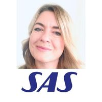Charlotta Frohm | Business Development Customer Payment Solutions, Scandinavian Airlines System and Chair IATA Payments Methods Working Group | SAS » speaking at World Aviation Festival