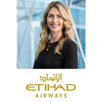 Kim Hardaker | Head of Loyalty & Partnerships | Etihad Airways » speaking at World Aviation Festival