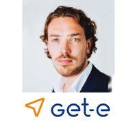 Alexander Van Deudekom | Managing Director | Get-e » speaking at World Aviation Festival