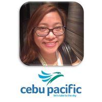 Apple Ignacio | Director Of Ancillary | Cebu Pacific Air » speaking at World Aviation Festival