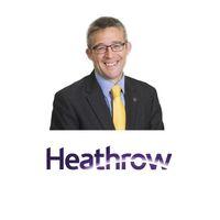 Fraser Brown | Retail & Property Director | Heathrow » speaking at World Aviation Festival