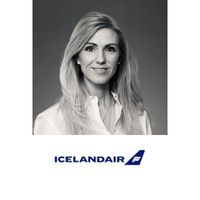 Hulda Karen Guomundsdottir | Customer Experience Development Manager | Icelandair Group » speaking at World Aviation Festival