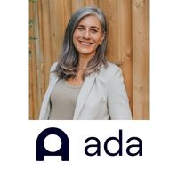 Ruth Zive | SVP of Marketing | Ada » speaking at World Aviation Festival