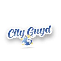 CityGuyd at World Aviation Festival 2021
