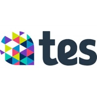 TES at EduTECH Europe 2021