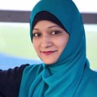 Alveena Abrar