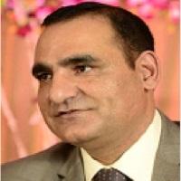 Dr. Mustafa Malik