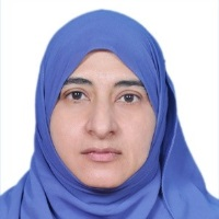 Zahra Al-Rawahi