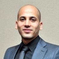 Ahmed Halabi
