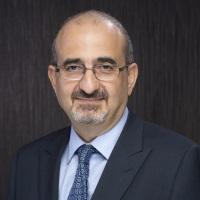 Ammar Kaka | Provost and Vice Principal | Heriot-Watt University » speaking at EduTECH Arabia