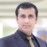 Nadir Ali Kolachi