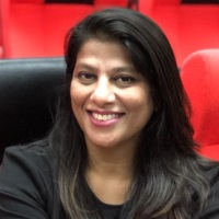 Shakila Mohammed