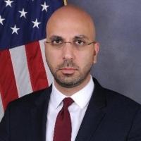 Kayvon Modjarrad at Disease Prevention and Control Summit America 2021