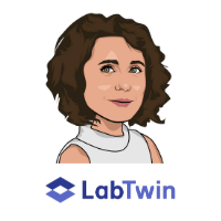 Labtwin at Future Labs Live 2021
