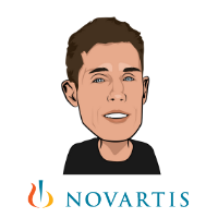 Daniel Baeschlin | Director High Throughput Biology | Novartis » speaking at Future Labs Live