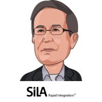 Patrick Courtney | Advisory Board Member | SiLA Consortium » speaking at Future Labs Live