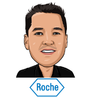 Tom Kissling | Head Of E2E Lab Services | Roche » speaking at Future Labs Live