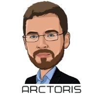 Martin-Immanuel Bittner | CEO | Arctoris Ltd » speaking at Future Labs Live
