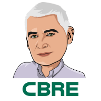 Paul Janssenswillen | Scientific Head of Projects | CBRE » speaking at Future Labs Live