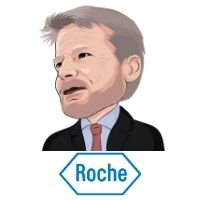 Andreas Steinle | Manager Digital Solution | Roche » speaking at Future Labs Live