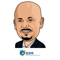 Massimo Buonaiuto | EMEA Principal Scientist | DSM » speaking at Future Labs Live